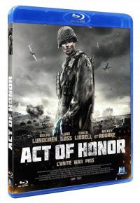 Act of honor - blu-ray