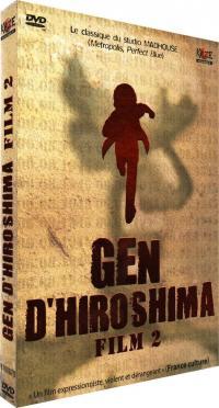 Gen d'hiroshima - film 2 - dvd