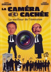 La camera cachee - dvd