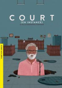 Court en instance - dvd