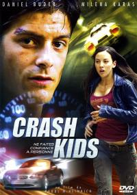 Crash kids - dvd