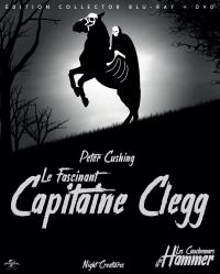 Fascinant capitaine clegg (le) - combo dvd + blu-ray