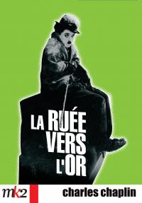 Ruee vers l'or (la) - dvd