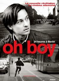 Oh boy - dvd