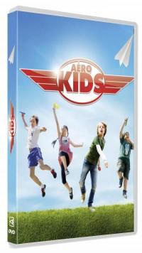 Aero kids - dvd
