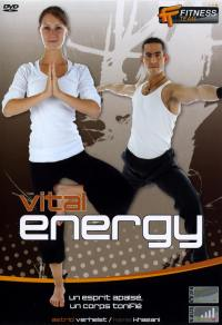 Vital energy - dvd  fitness team