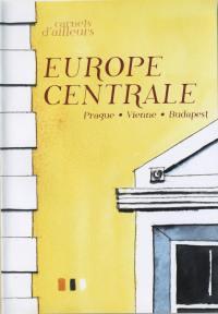 Europe centrale - carnets d'ailleurs - dvd