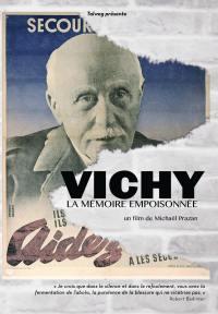Vichy, la memoire empoisonnee - dvd