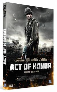 Act of honor - dvd