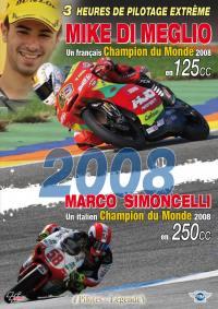 Championnats 125&250 cc - dvd  ... du monde