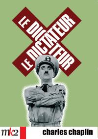 Dictateur (le) - dvd