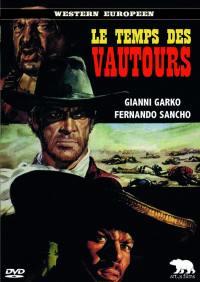 Temps des vautours (le) - dvd