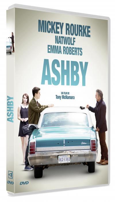 Ashby - dvd