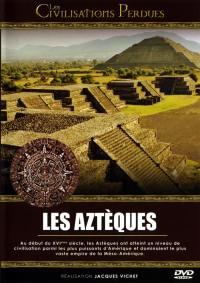 Azteques (les) - dvd