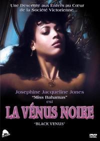 Venus noire (la) - black venus - dvd