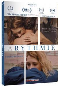 Arythmie - dvd