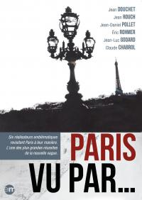 Paris vu par... - dvd