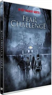 Fear challenge - dvd