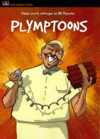 Plymptoons - dvd