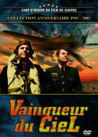 Les vainqueurs du ciel - dvd