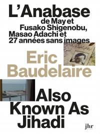 Eric baudelaire - 2 dvd collector