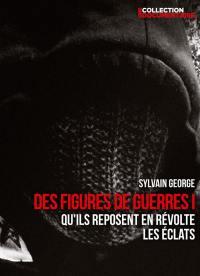 Figures de guerre (des) - dvd