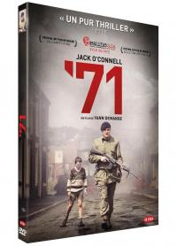 71 belfast - dvd