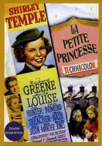 La petite princesse - 2 dvd
