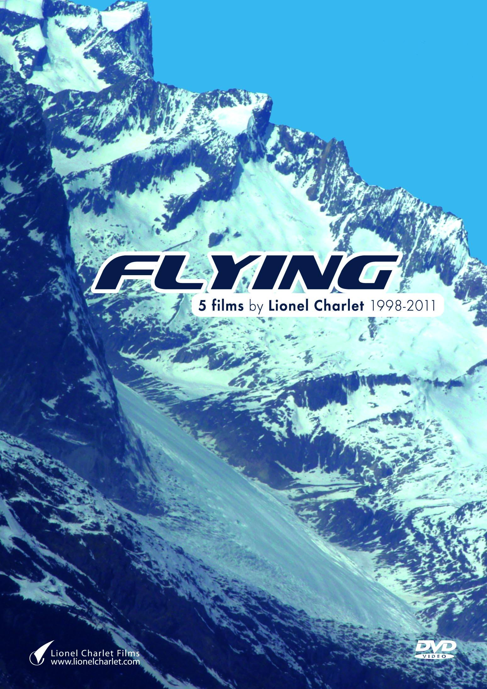 Flying ? dvd