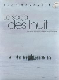 Saga des inuit (la) - 2 dvd
