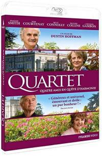 Quartet - brd