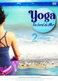 Yoga en bord de mer - dvd