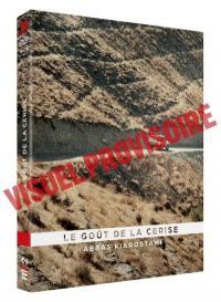 Gout de la cerise (le) - version restauree - combo dvd+brd