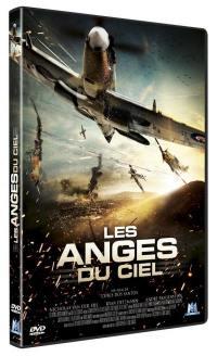 Anges du ciel (les) - dvd