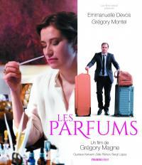 Parfums (les) - blu-ray