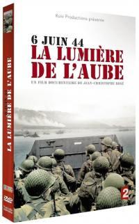 1944 la lumiere de l'aube - dvd