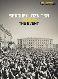 Revue & the event de sergei loznitsa - dvd