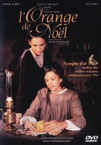 L'orange de noel - dvd
