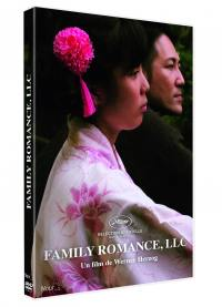 Familly romance - dvd