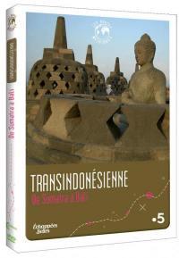 Echappees belles - transindonesienne - dvd