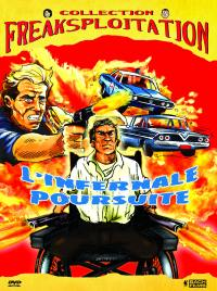 Infernale poursuite (l') - dvd
