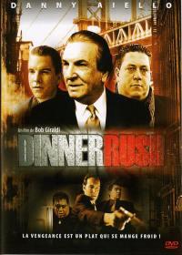 Dinner rush - dvd