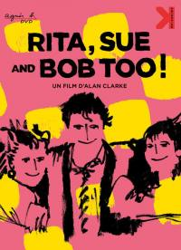Rita, sue and bob too - dvd