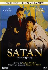 Satan - dvd  collection lon chaney