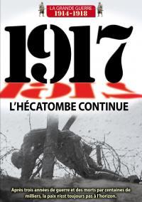 1917 - l'hecatombe continue - dvd