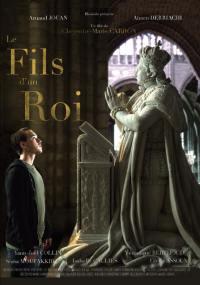 Fils d'un roi (le) - dvd