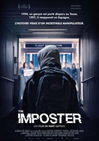 Imposter (the) - brd