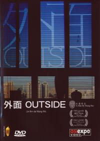Outside - dvd