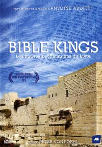 Bible kings - dvd