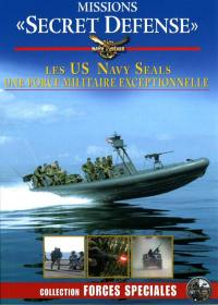 Missions secret defense - dvd  us navy seals
